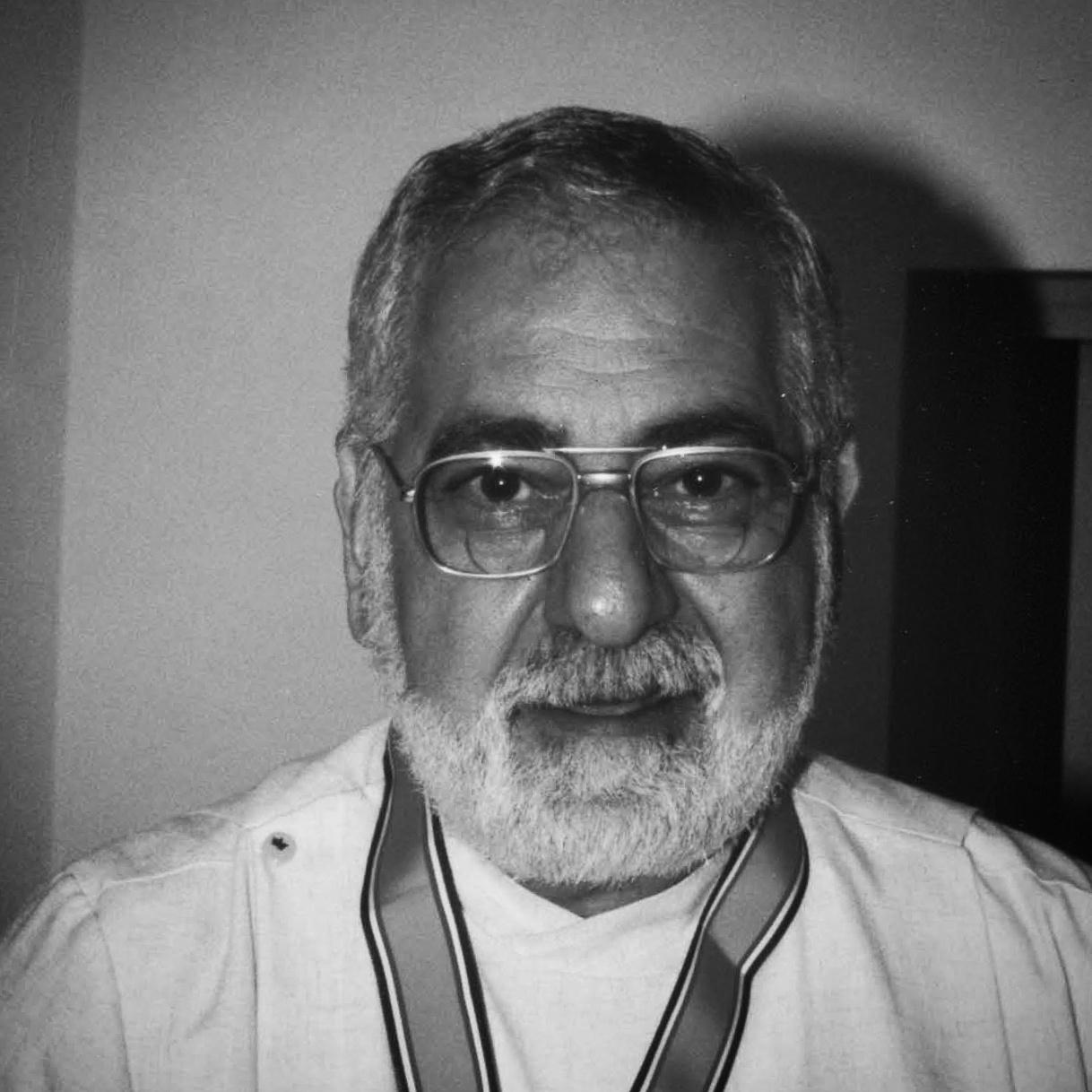 Rev. Dr. leon Tavitian  1988-1995