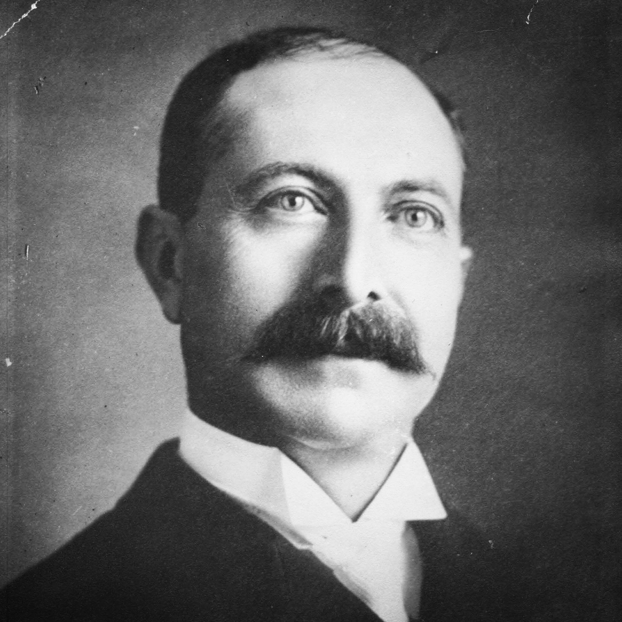 Rev. H. B. Garabedian 1901-1908