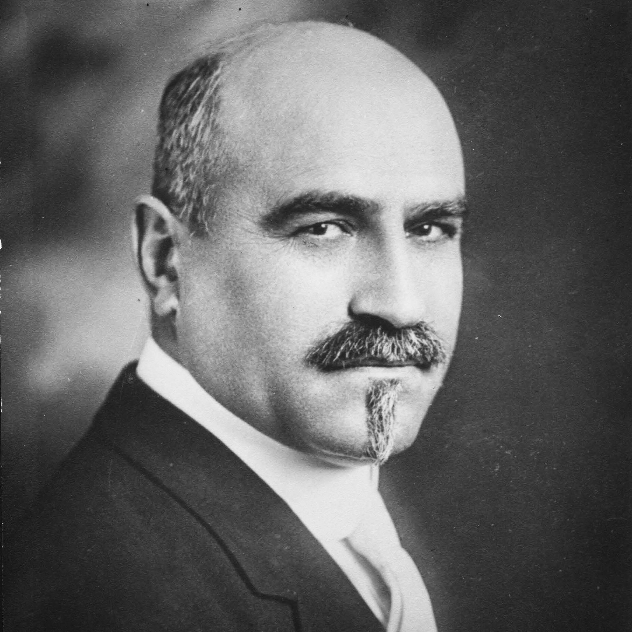 Rev. M. G. Papazian 1908-1914