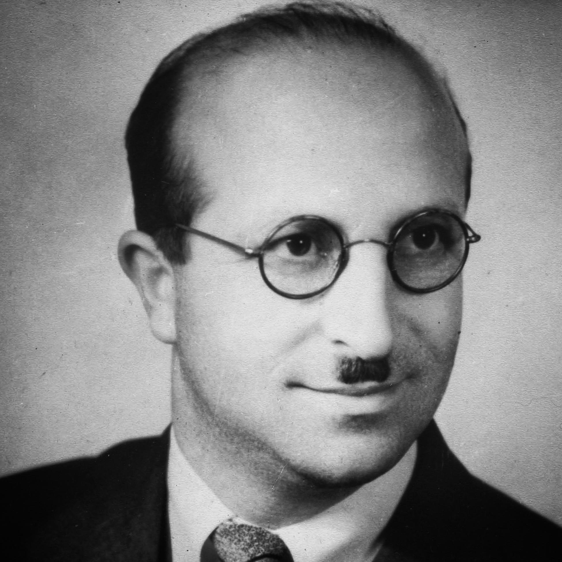Rev. Zakariah Boudakian  1947-1950