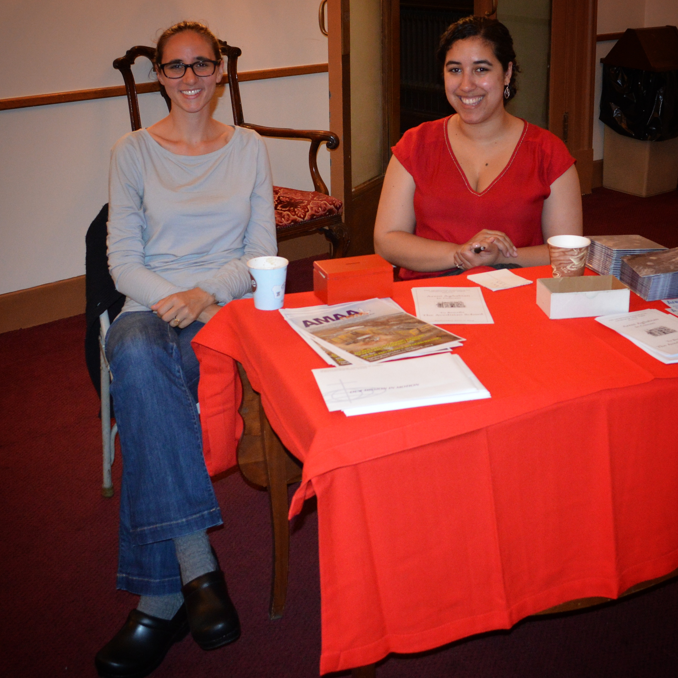 Heather & Christina Sell Tickets for Our Benefit Concert